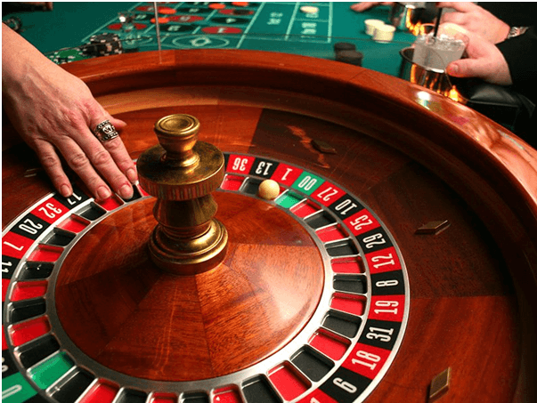 Hacks To Beat The Game Of Roulette At Online Casinos