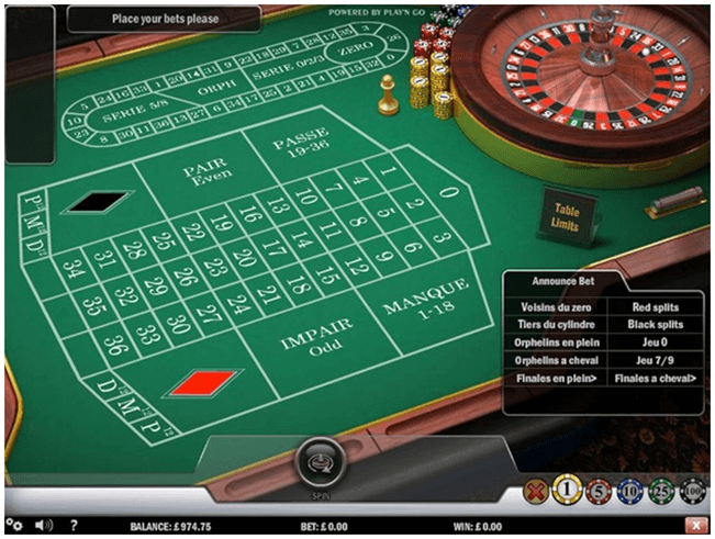 Hacks to beat Roulette- Force on Zero