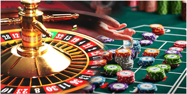 Hacks to beat Roulette - Quit your losses