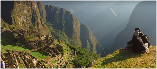 Sacred Valley In peru for Valentine Vacation