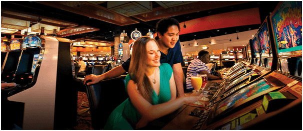 4th of july promotions at casinos