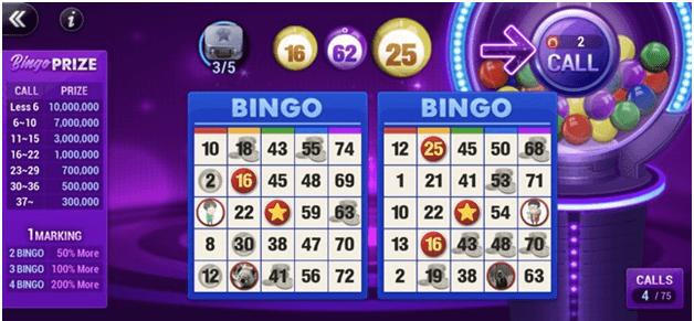 High Roller Vegas - Play Bingo to get free coins