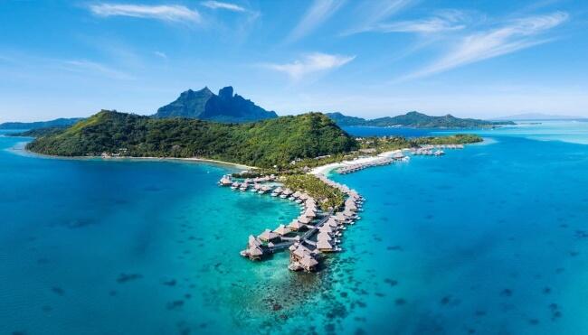 Hilton Bora Bora Nui <a href=