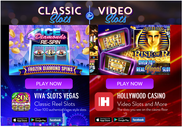 Online slots to play for fun at Ohio