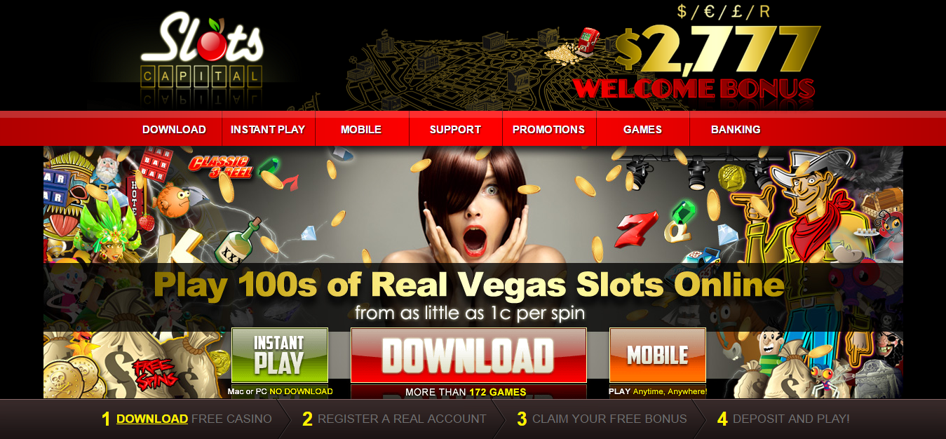all slots casino us players