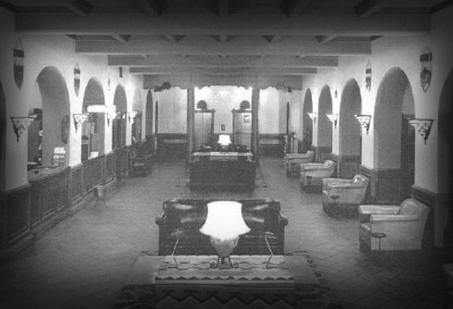 Hotel Andaluz, Albuquerque