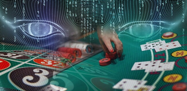 How Artificial intelligence has Transformed Casino Gaming