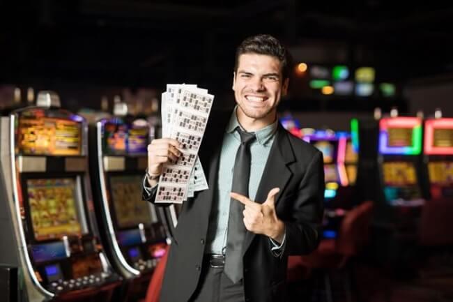 How to Gamble in Alaska