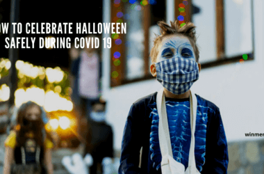 How to celebrate Halloween safely during covid 19
