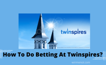 How to do betting at TwinSpires