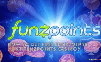 How to get free Funzpoints at Funzpoints Casino