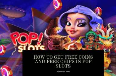 How to get more chips on myvegas app