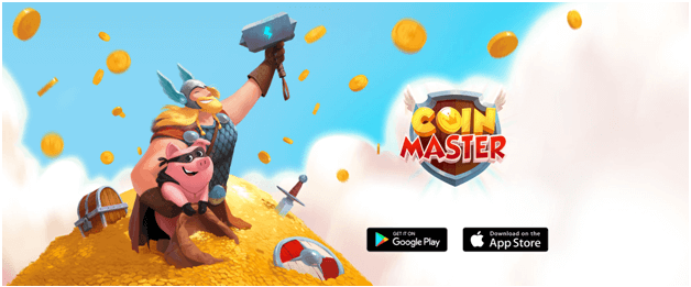 How to get started to play coin master game