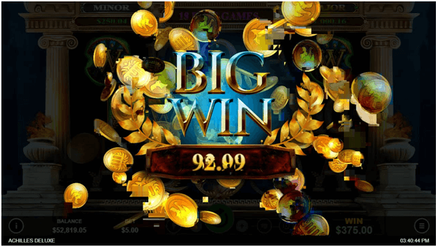 How-to-play-Achilles-Deluxe-slot-and-win-jackpot