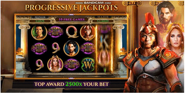 How-to-play-Achilles-Deluxe-slot