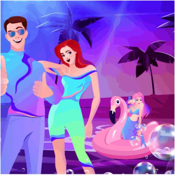 How to play Miami Jackpot slots
