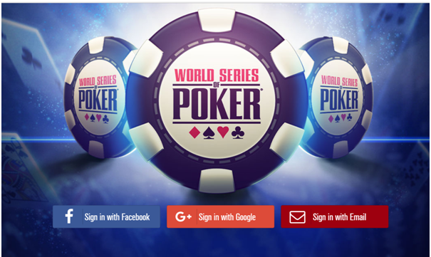 How to play WSOP