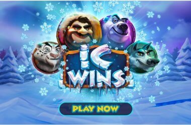 IC Wins Is Here To Have Fun While You Celebrate This Winter Season