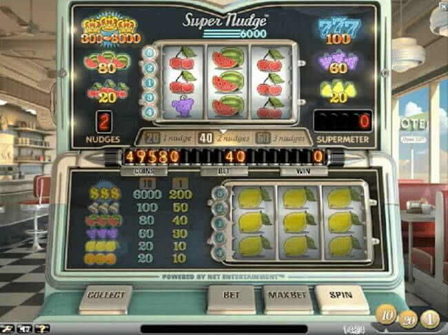 Introduction to Slot Machines