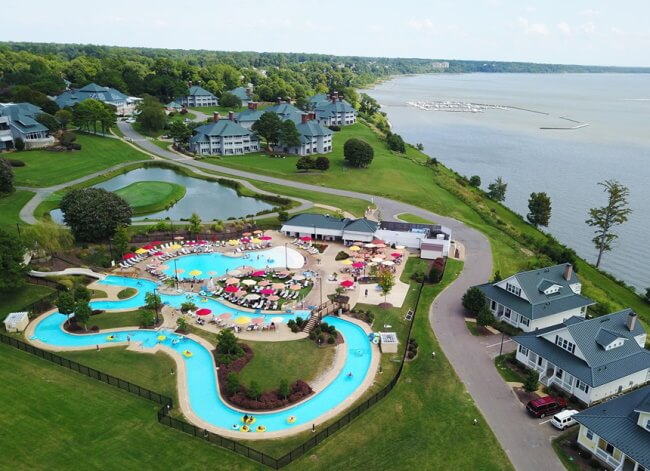 Kingsmill Resort (Virginia)