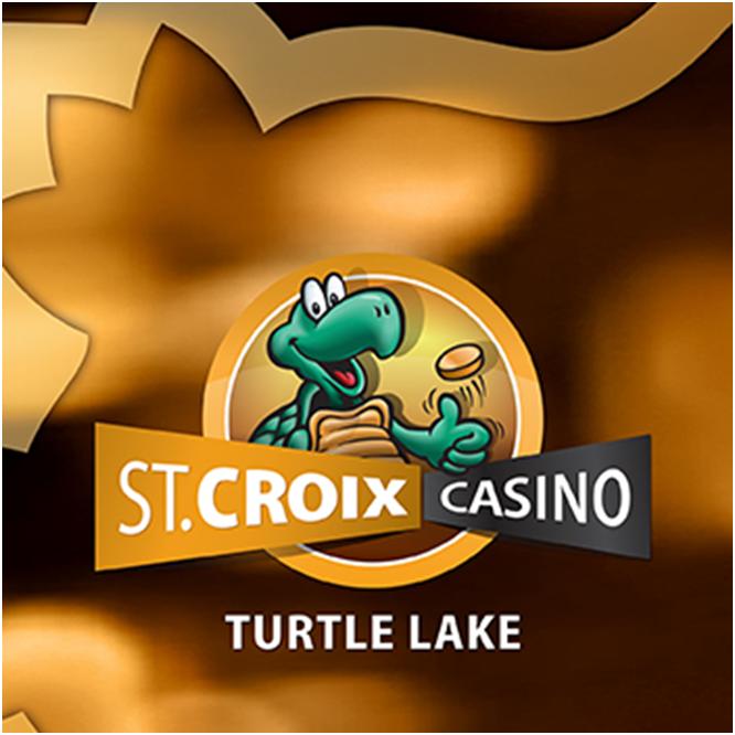 Labor day at Turtle lake casino