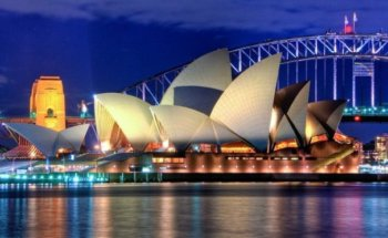 Top 4 Luxurious Casinos in Australia