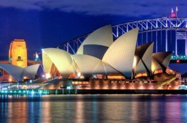 Top 4 Luxurious Casinos in Australia