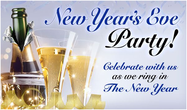 New Year Party at Spirit Mountain Casino