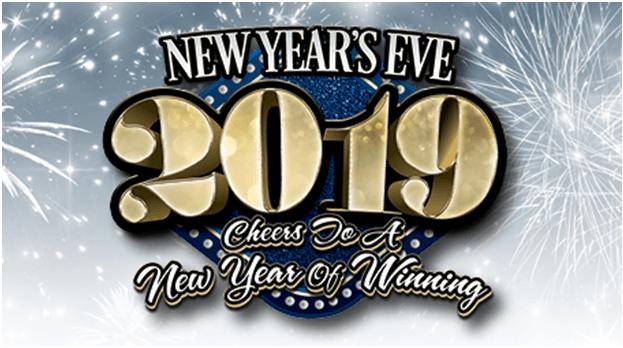 New Year Winnings