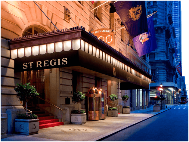 New hotels in US with discounts