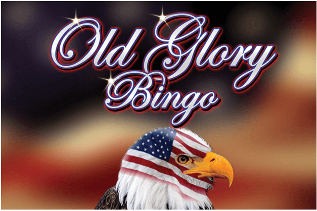 Old Glory Bingo