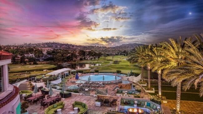 Omni La Costa Resort and Spa (California)