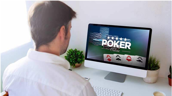 Online poker to grow in US