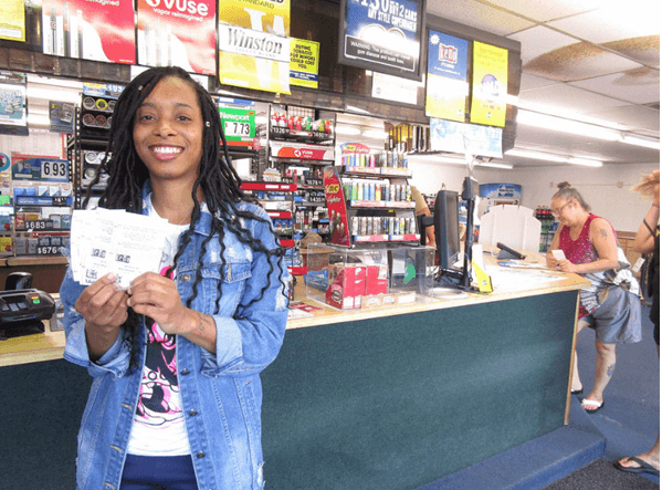 Pennsylvania lotteries to win pot of gold