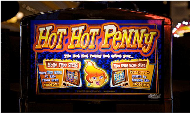 Penny-pokies