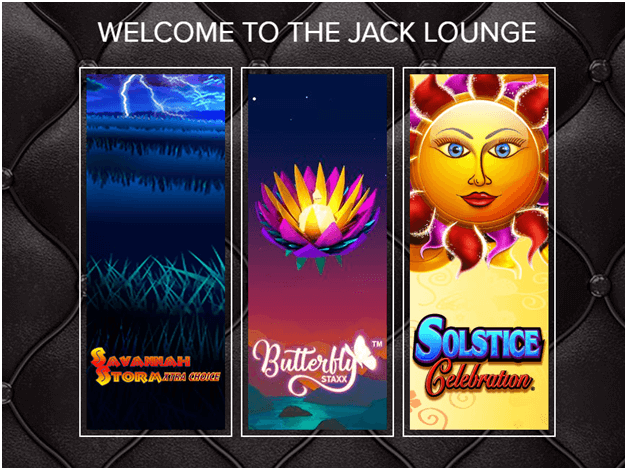 How to get started at Play Jack 777 casino?
