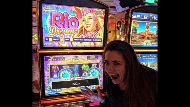 Play Pokies with higher Payouts