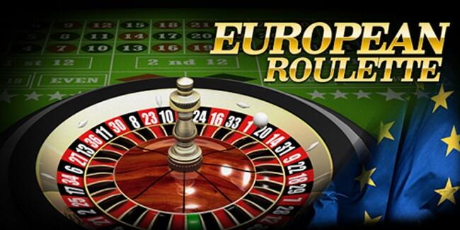 Prefer European Roulette as a beginner
