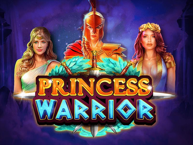 Princess Warrior slot