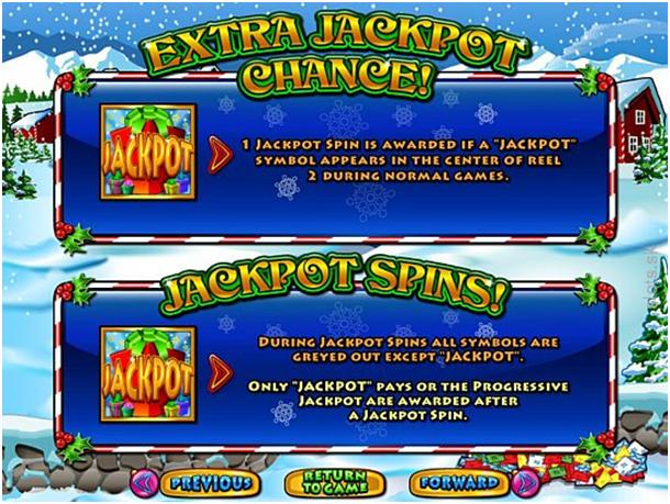 Random Jackpot