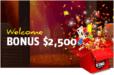 Red stag casino welcome bonus