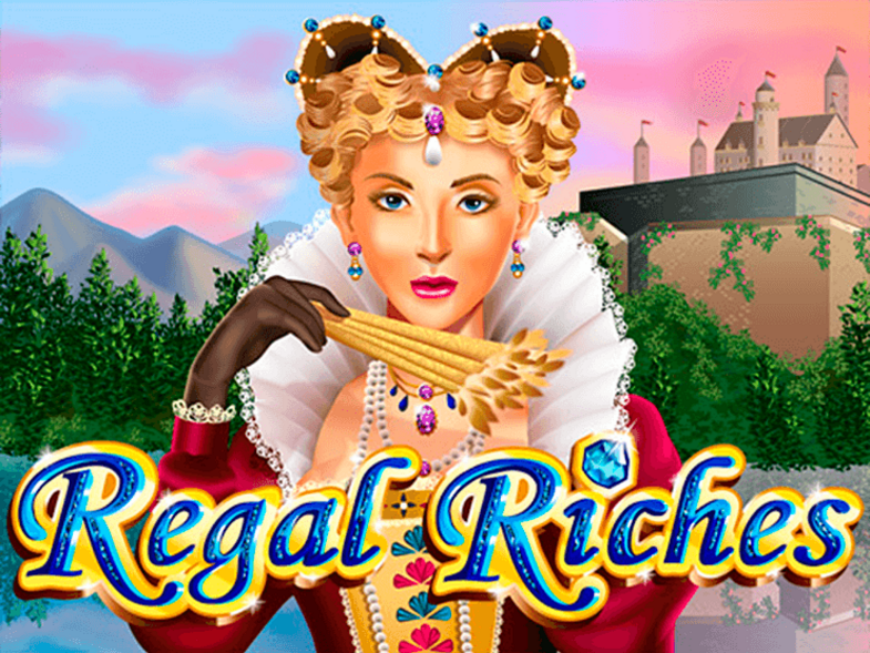 FREE Regal Riches Slot
