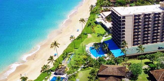 Royal Lahaina Resort (Lahaina, Maui)