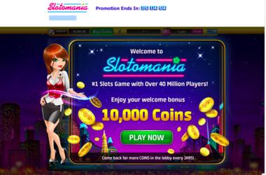 Slotomania 1