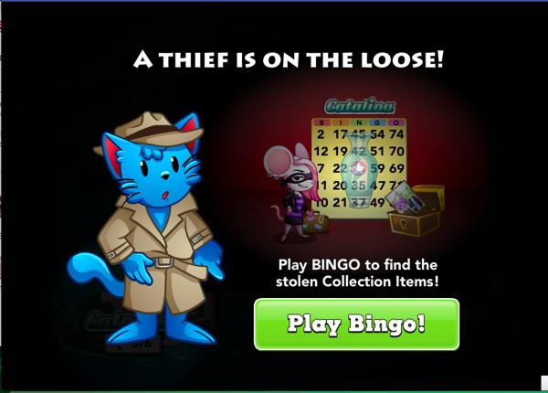 Blitz Bingo