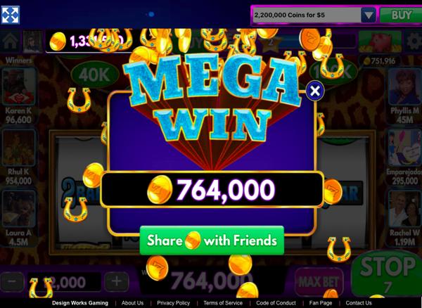Spin Vegas Slots