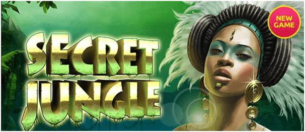 Secret Jungle slots