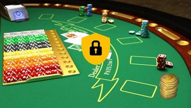 Secure Casino Gaming