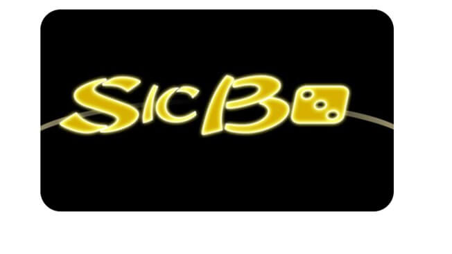 Sic bo speciality game