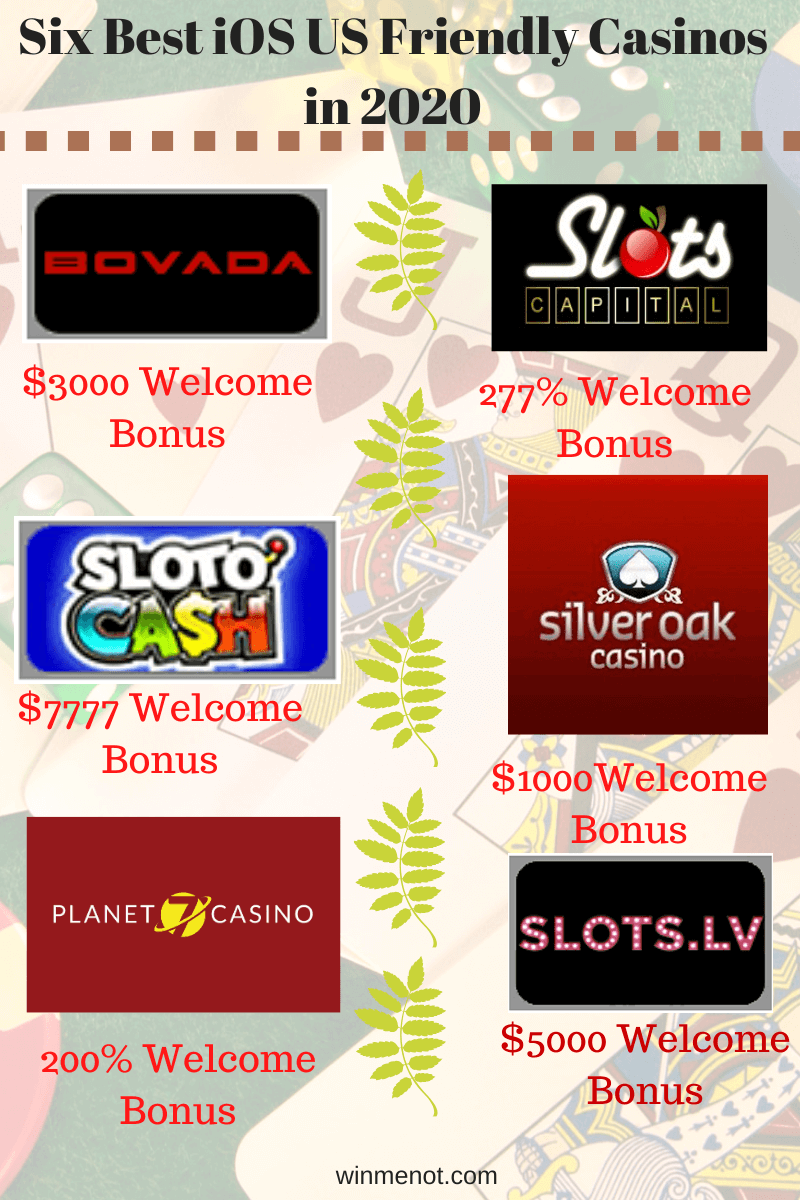 Usa friendly online casinos with free daily slots tournaments